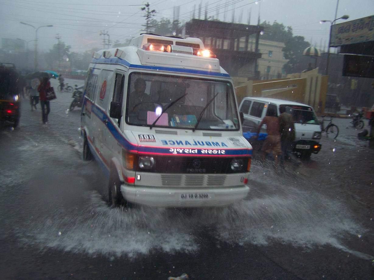 Gyakorló mentőápoló tanfolyam