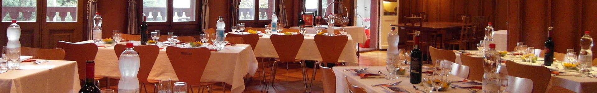 Vendéglátóipari tanfolyamok Budapesten - Vendéglátó üzletvezető