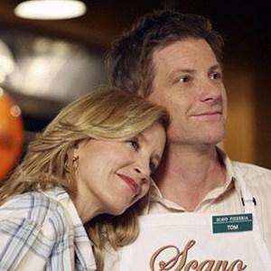 Lynette és Tom Scavo