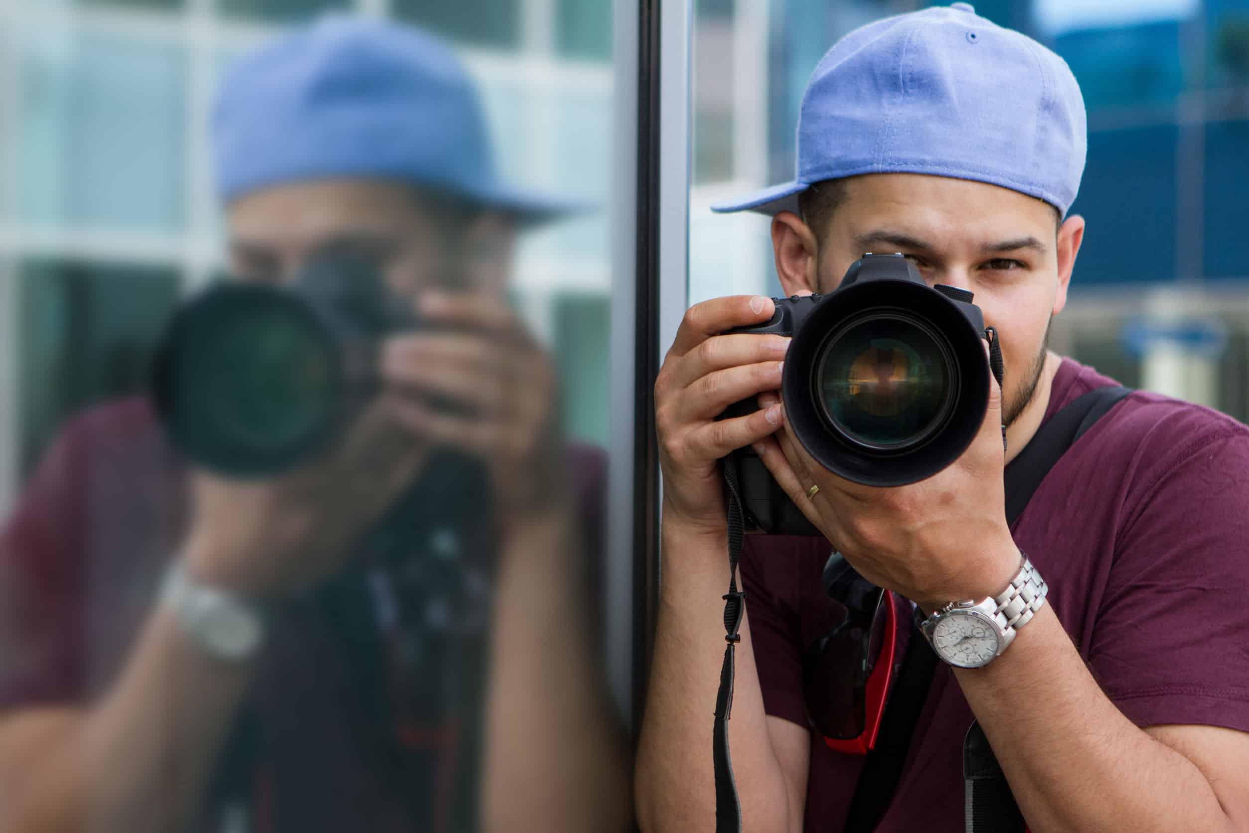 Fényképész tanfolyam