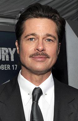 Brad Pitt fuvarozó szakma