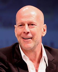 Bruce Willis biztonsági őr szakma