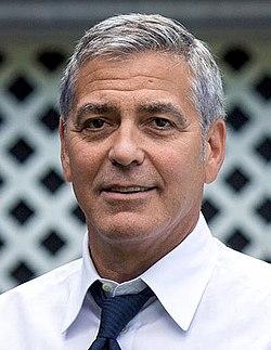 George Clooney eladó szakma