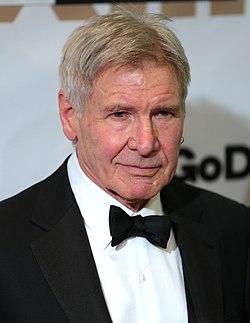 Harrison Ford ács és asztalos szakma