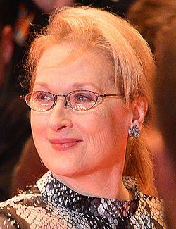 Meryl Streep vendéglátós szakma