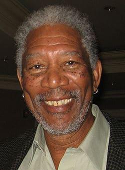 Morgan Freeman szerelő szakma