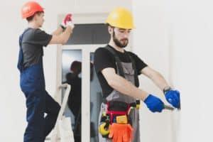külföldi építőipari munkák