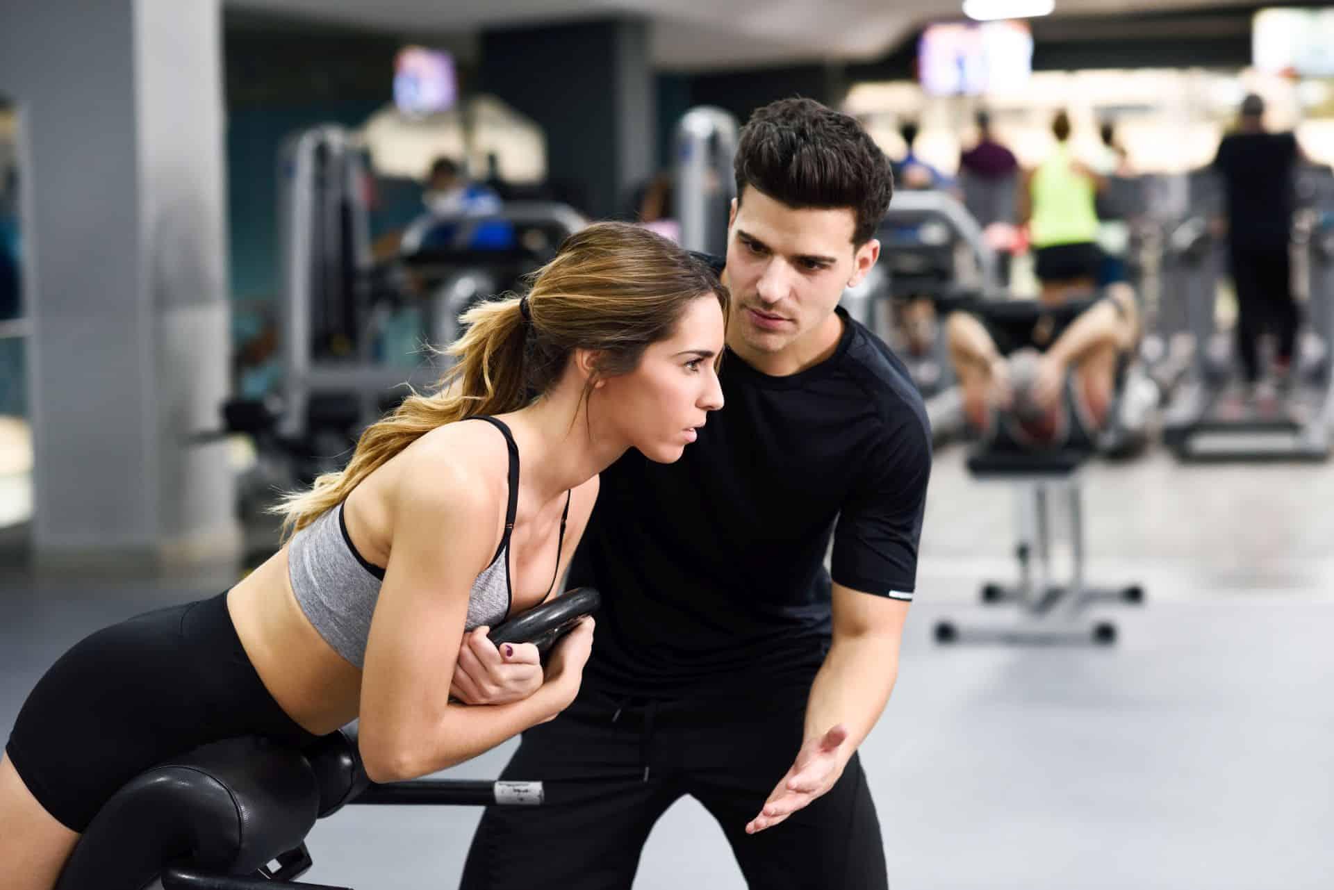 személyi edző képzés