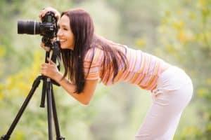 fényképész introvertált