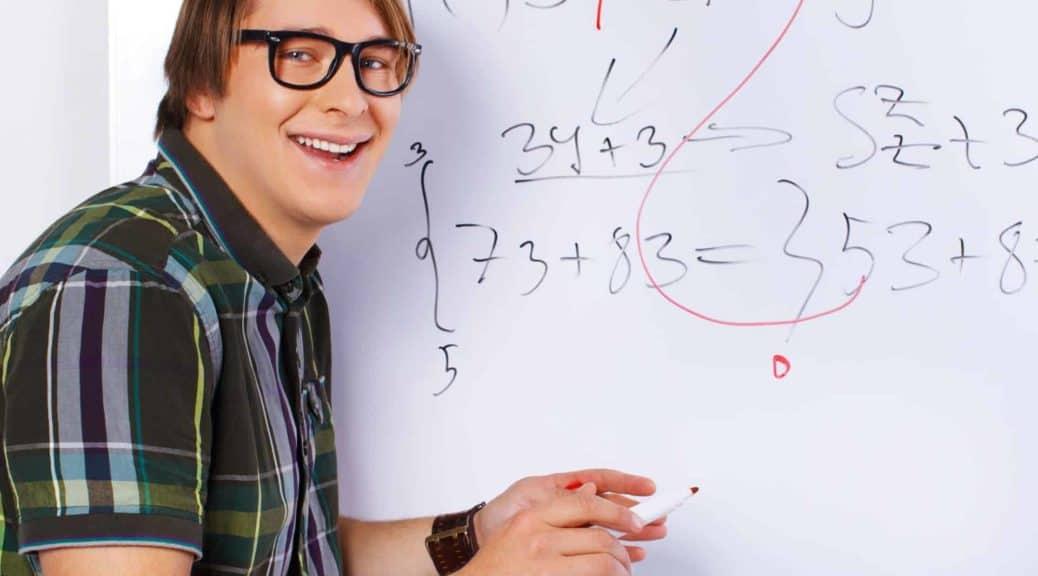 szexi matek