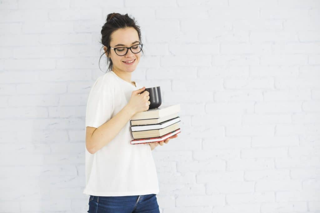 fókuszálás, relaxálás tea segítségével