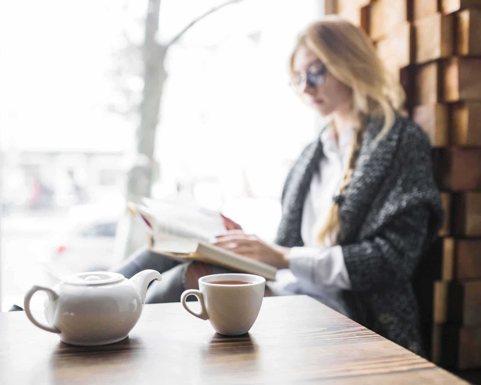 tea hatása a tanulásra
