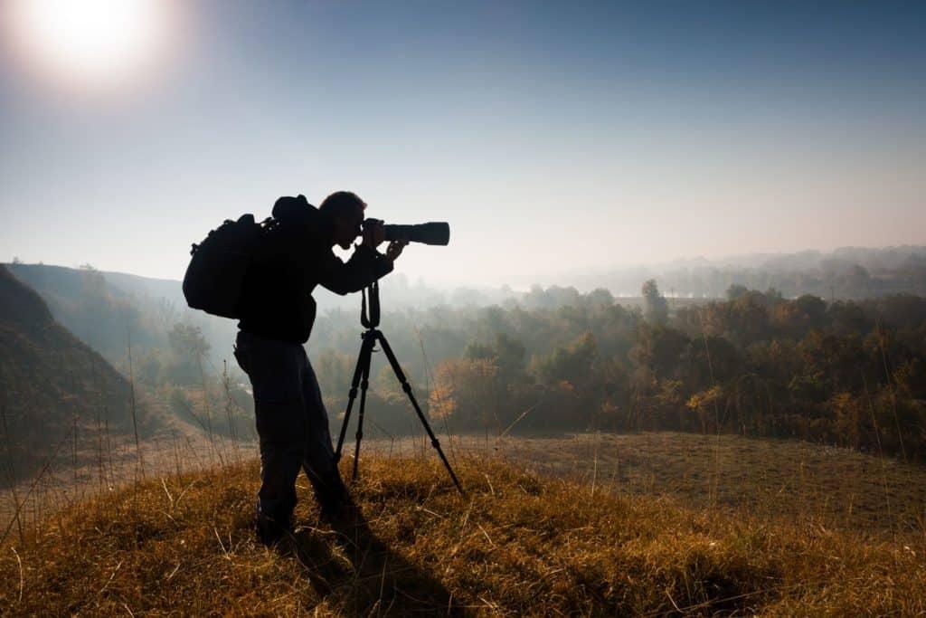 fotós stílus