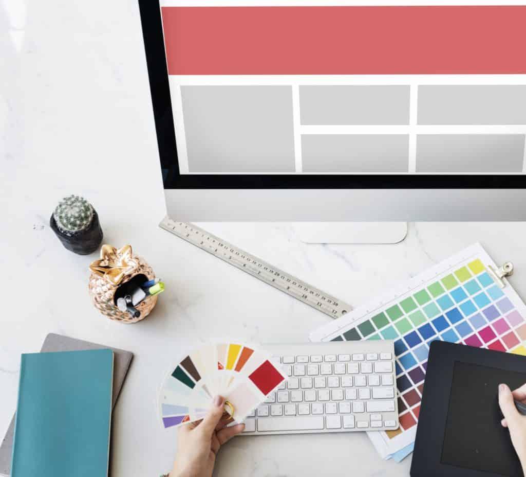 Webdizájner érdekes, kreatív szakma