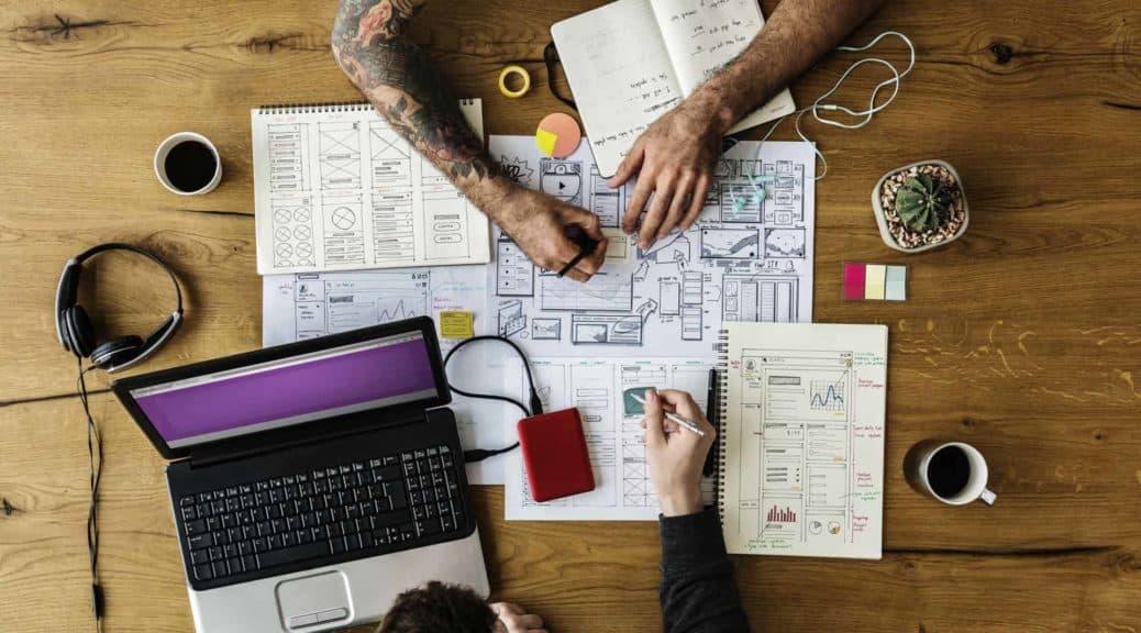 Webdesigner webfejlesztő különbség