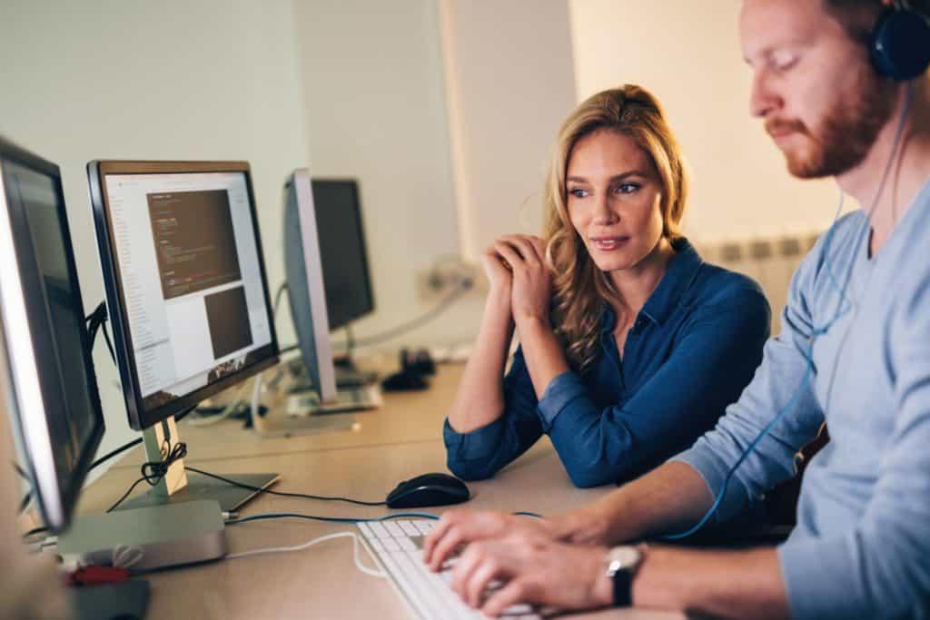 Webfejlesztés - ez inkább programozás