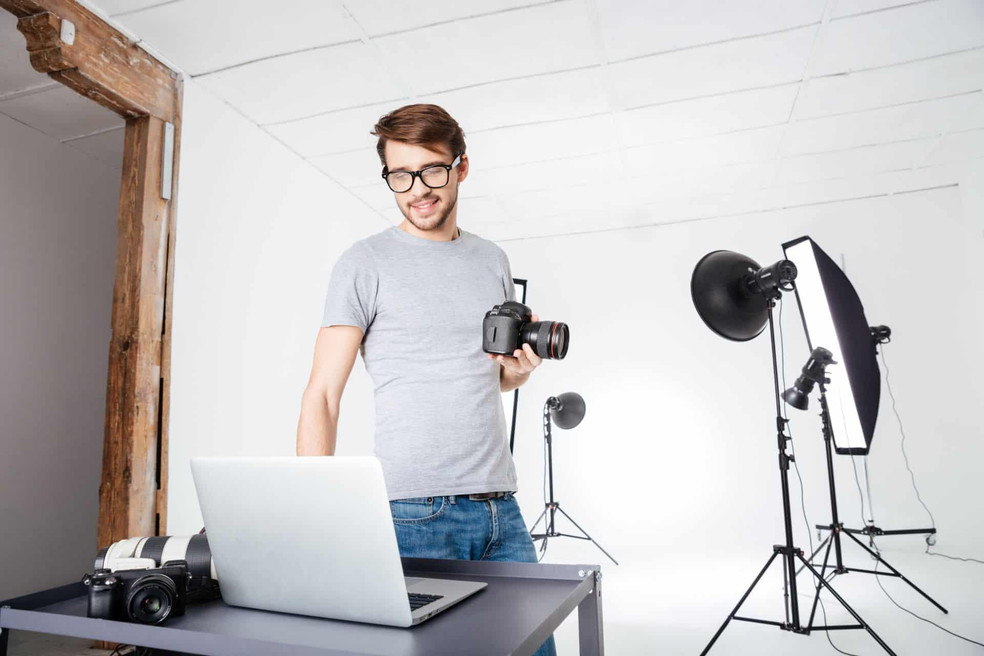 Filmek fotós szakmákról