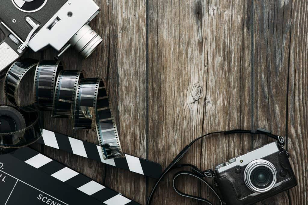 Filmek a fotós szakmáról
