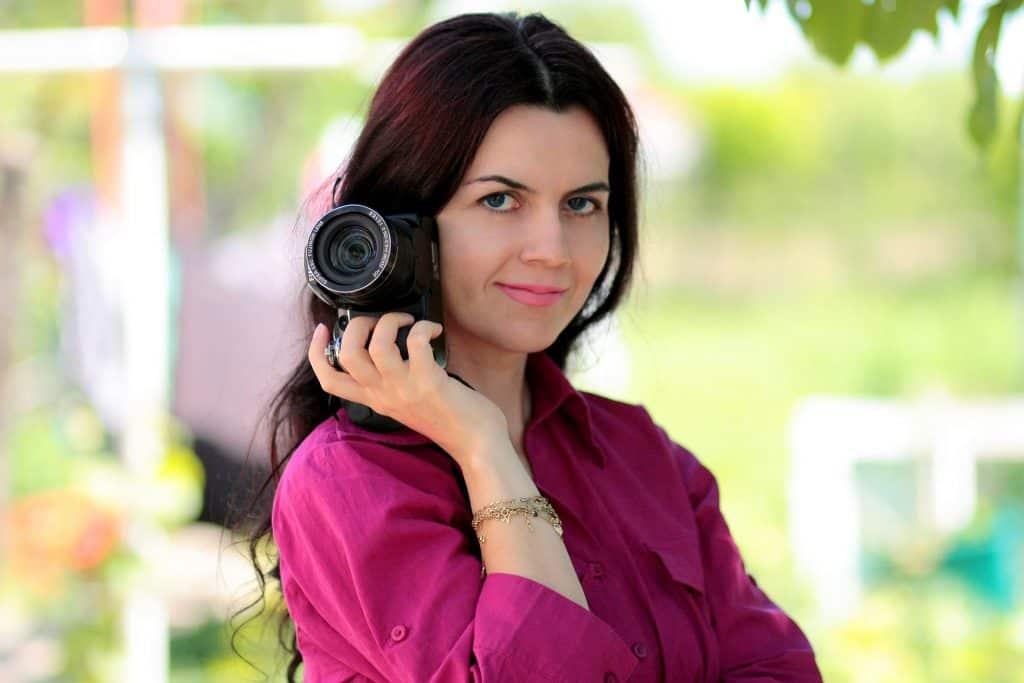 Fotós szakma kreativitás
