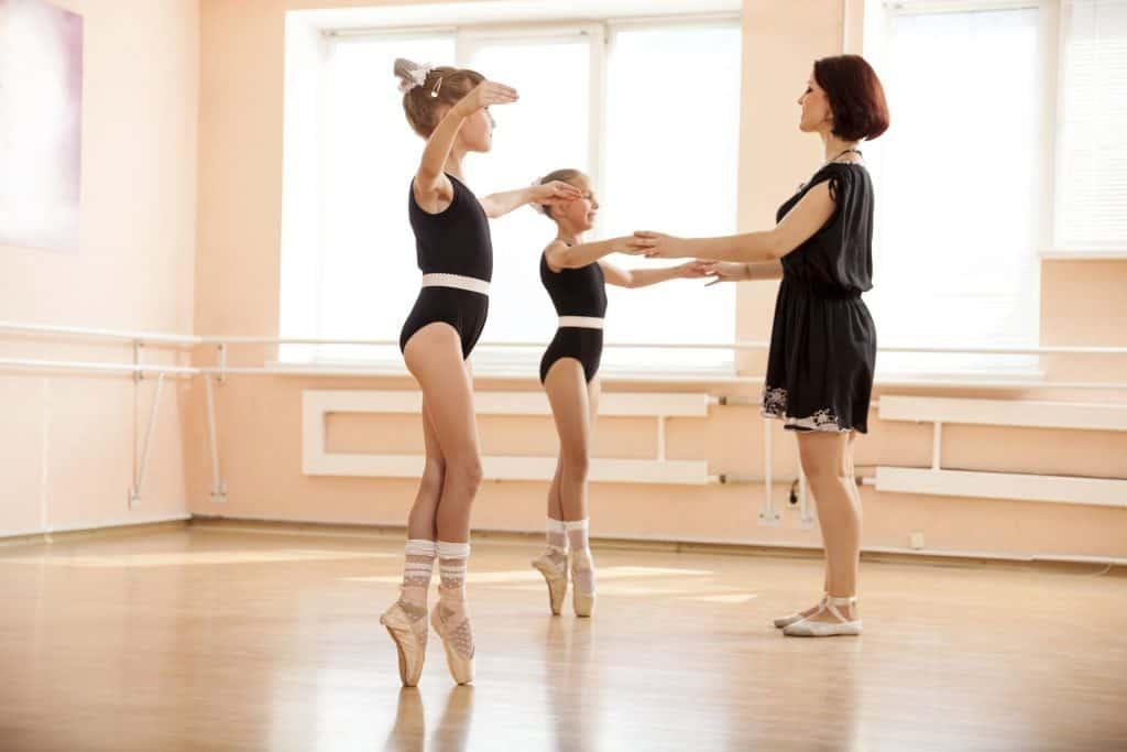 tánc instruktor tanfolyam