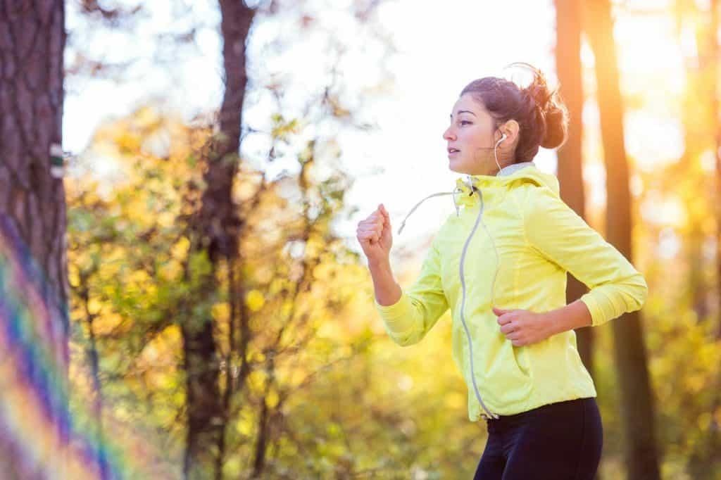 mozgás, mint agyserkentő módszer