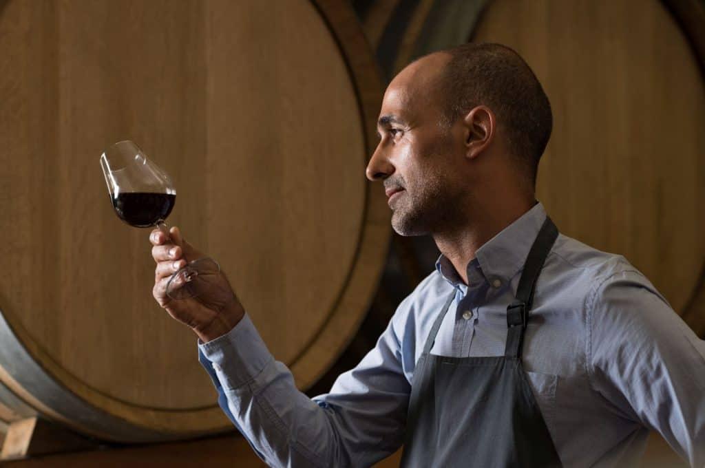 bor jövedéki termék