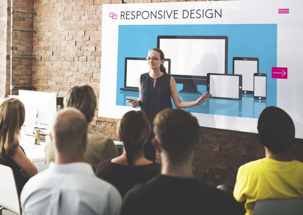 reszponzív weboldal fejlesztés