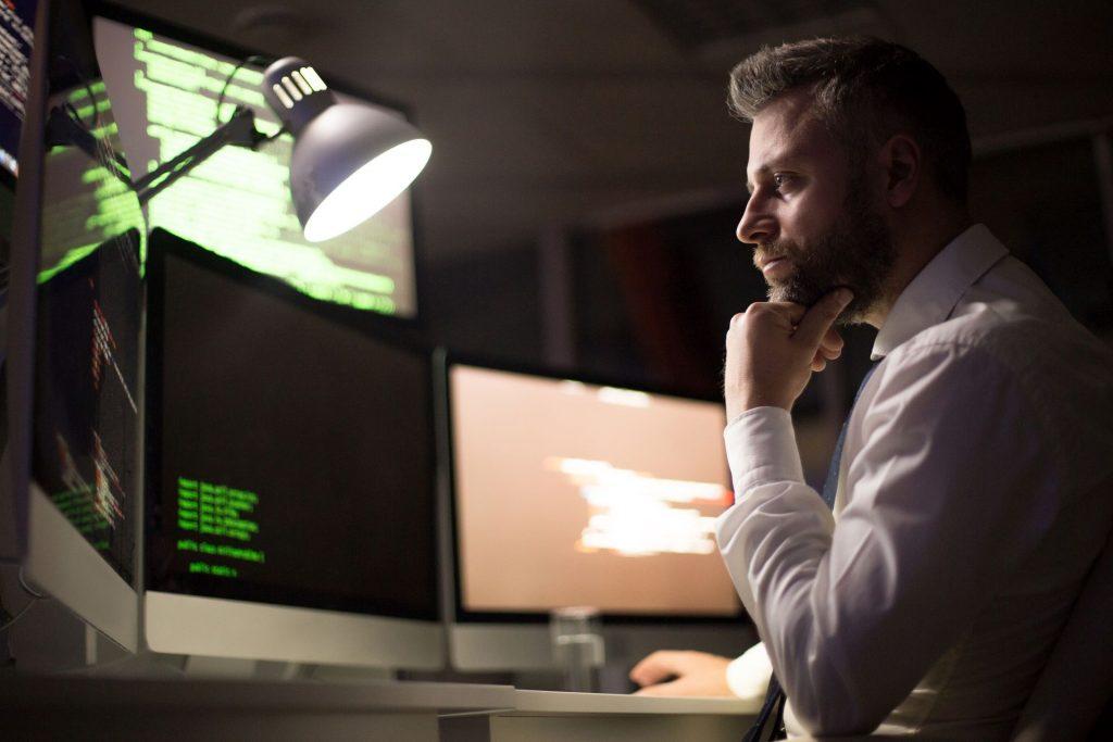 etikus hacker különleges informatikai szakma