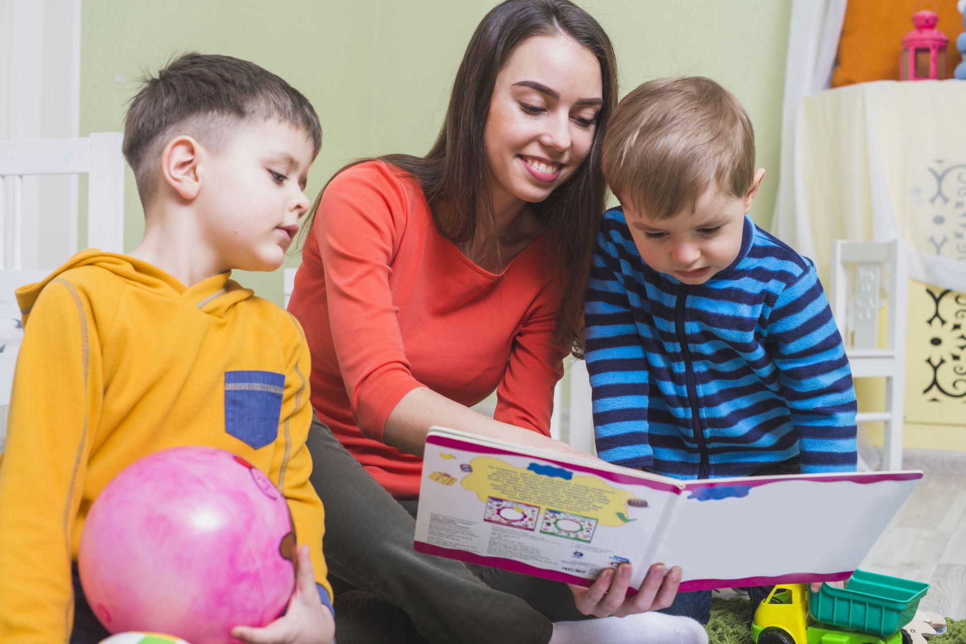 Oktatási, pedagógiai képzések