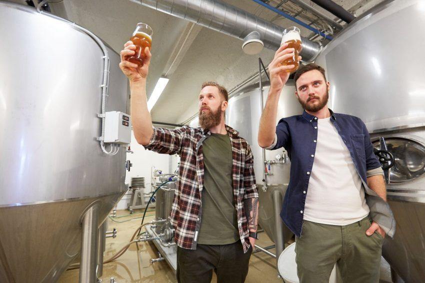 sörfőzés, saját sör gyártása