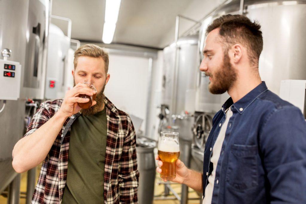 Népszerűek a kézműves sörök