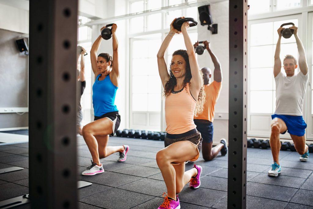 fitness instruktor érdekes szakma