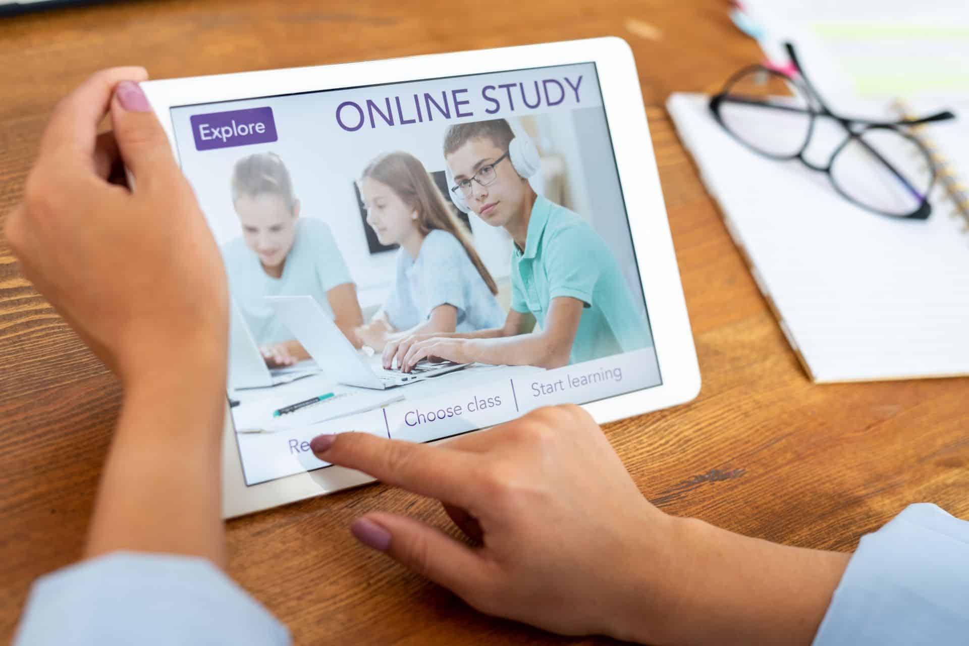 Miért jó az e-learning?