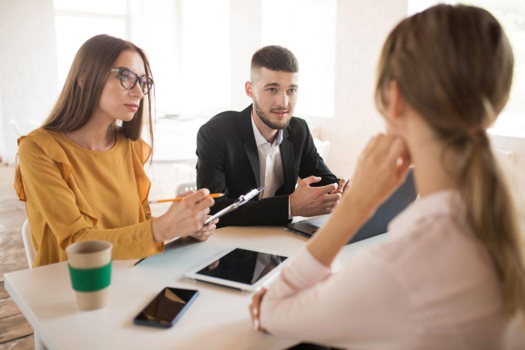 HR-Személyügyi szervező szakma