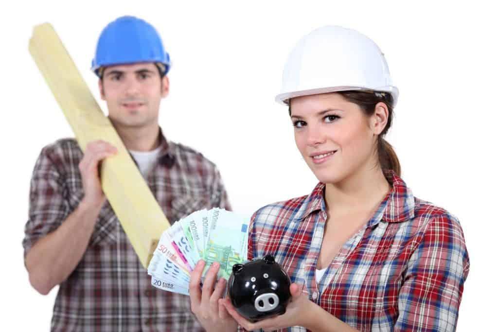 Jól fizető építőipari szakmák