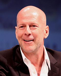 Bruce Willis – magánnyomozó, biztonsági őr