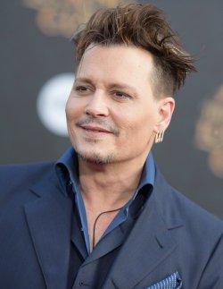 Johnny Depp – telemarketinges