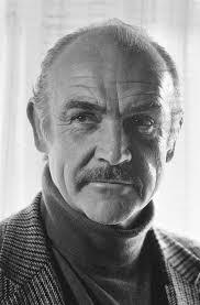 Sean Connery – kőműves