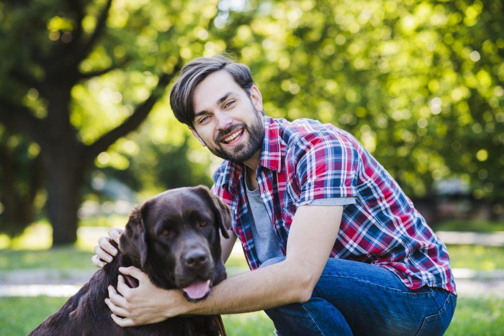 Habilitációs kutya kiképzőjének feladata
