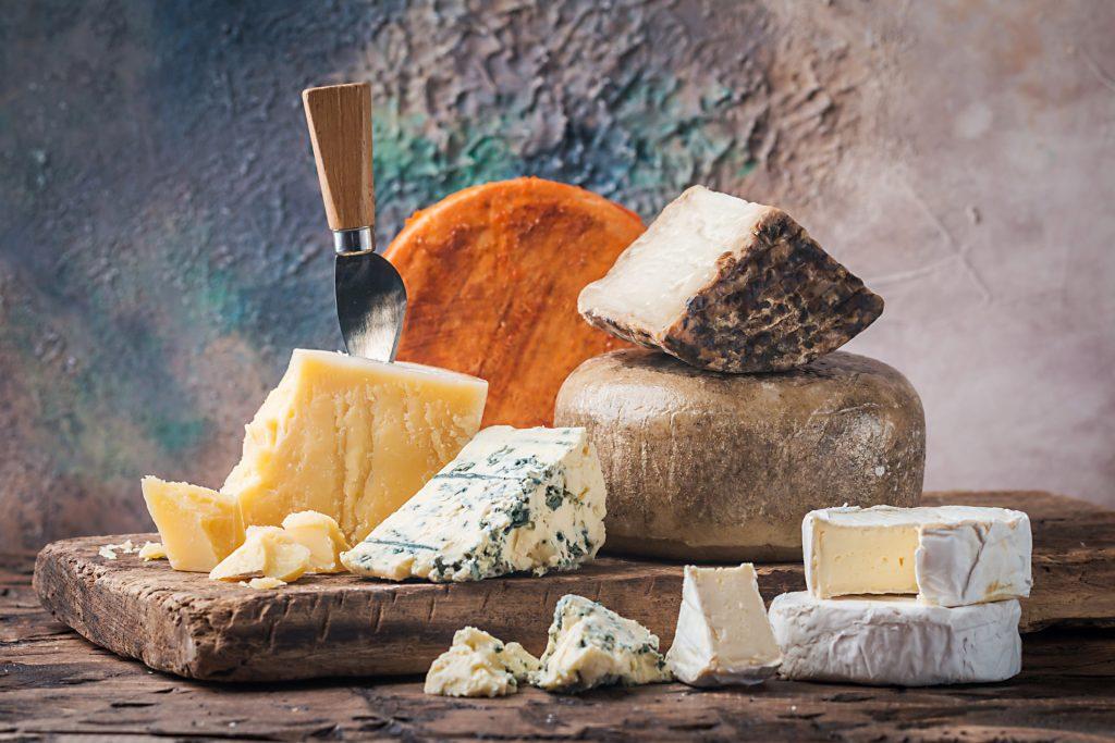 Merülj el a sajtok világában