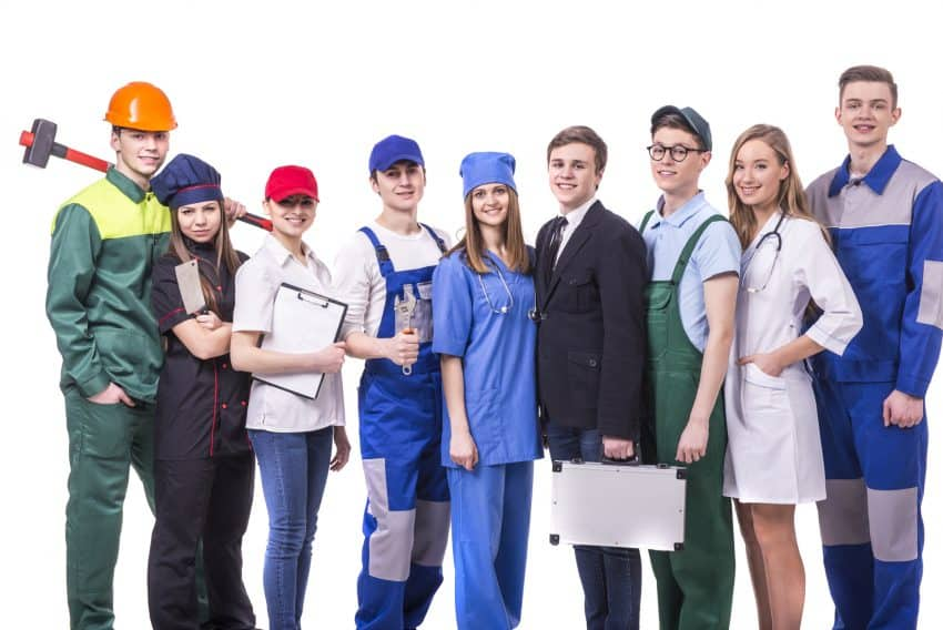 Új típusú tanfolyamok szakképesítés 2021