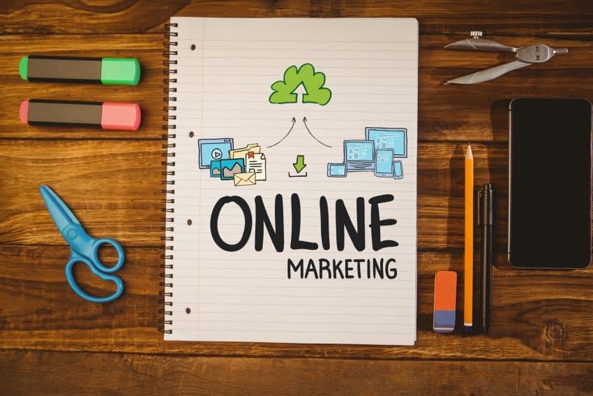 haladó online marketing képzések