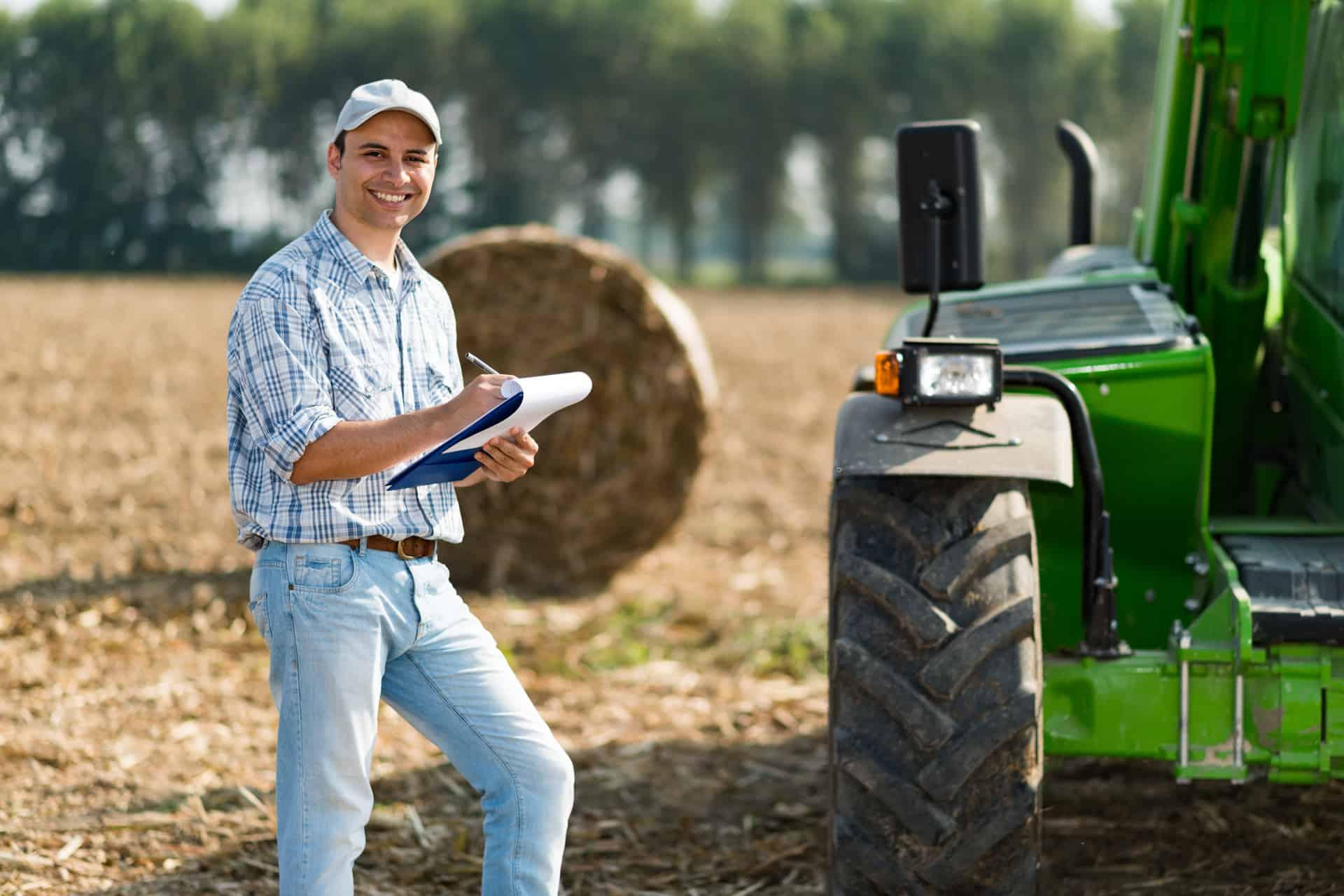 Mezőgazdasági szakképesítések
