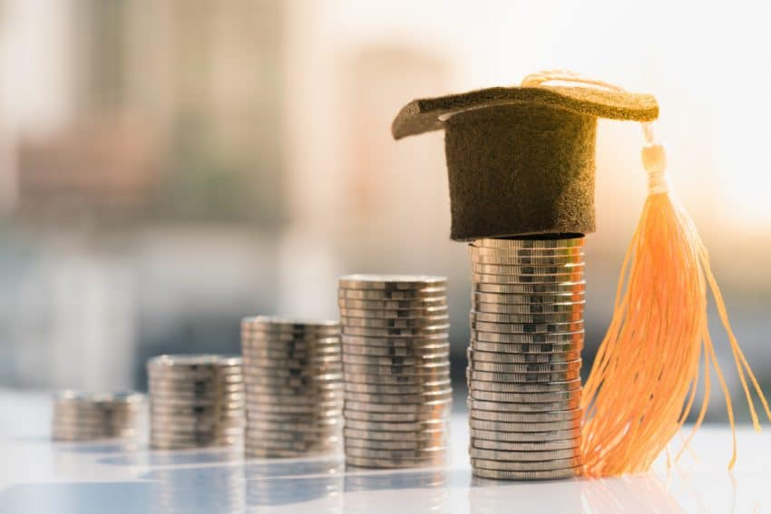 Képzési hitel felnőttképzés