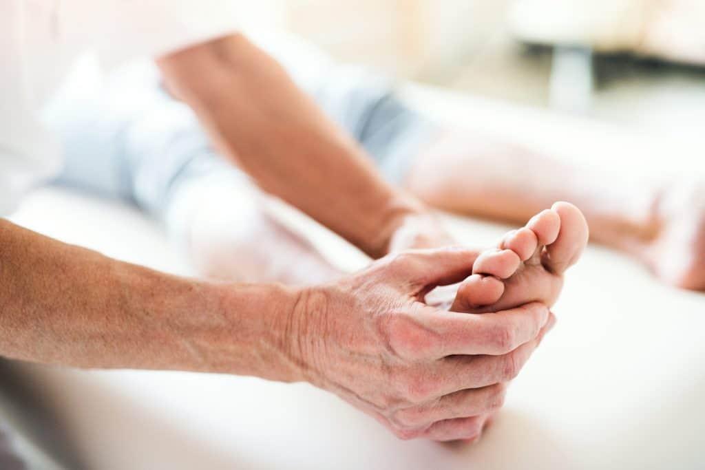 gyógymasszőr - egészségügyi pálya