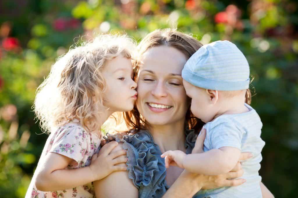 kisgyermekekkel foglalkozó szakma