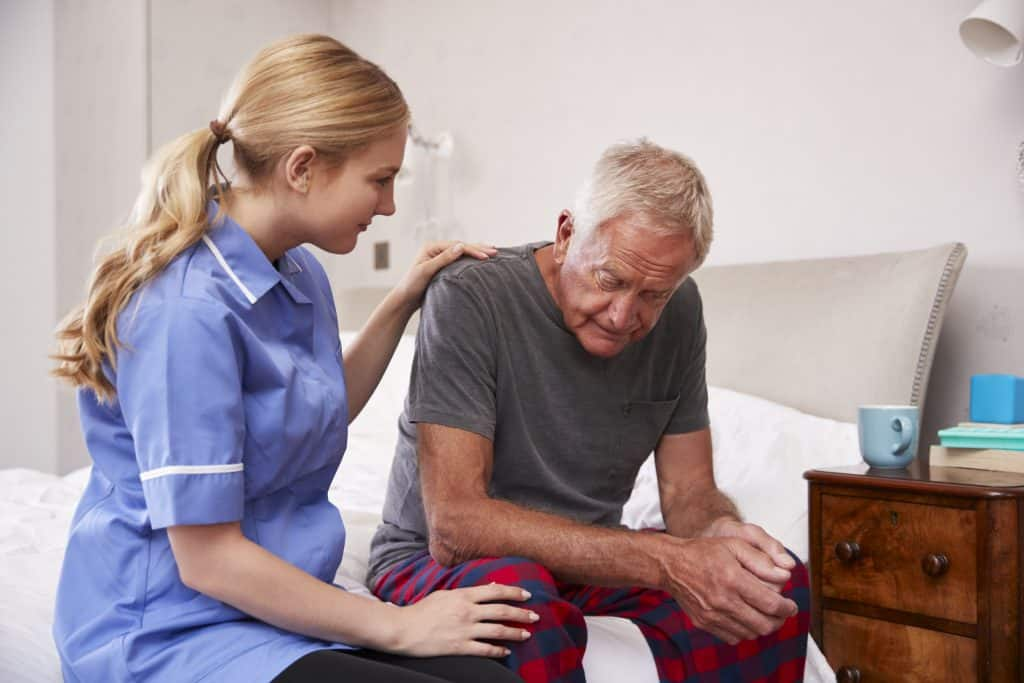 Demencia gondozó feladatai
