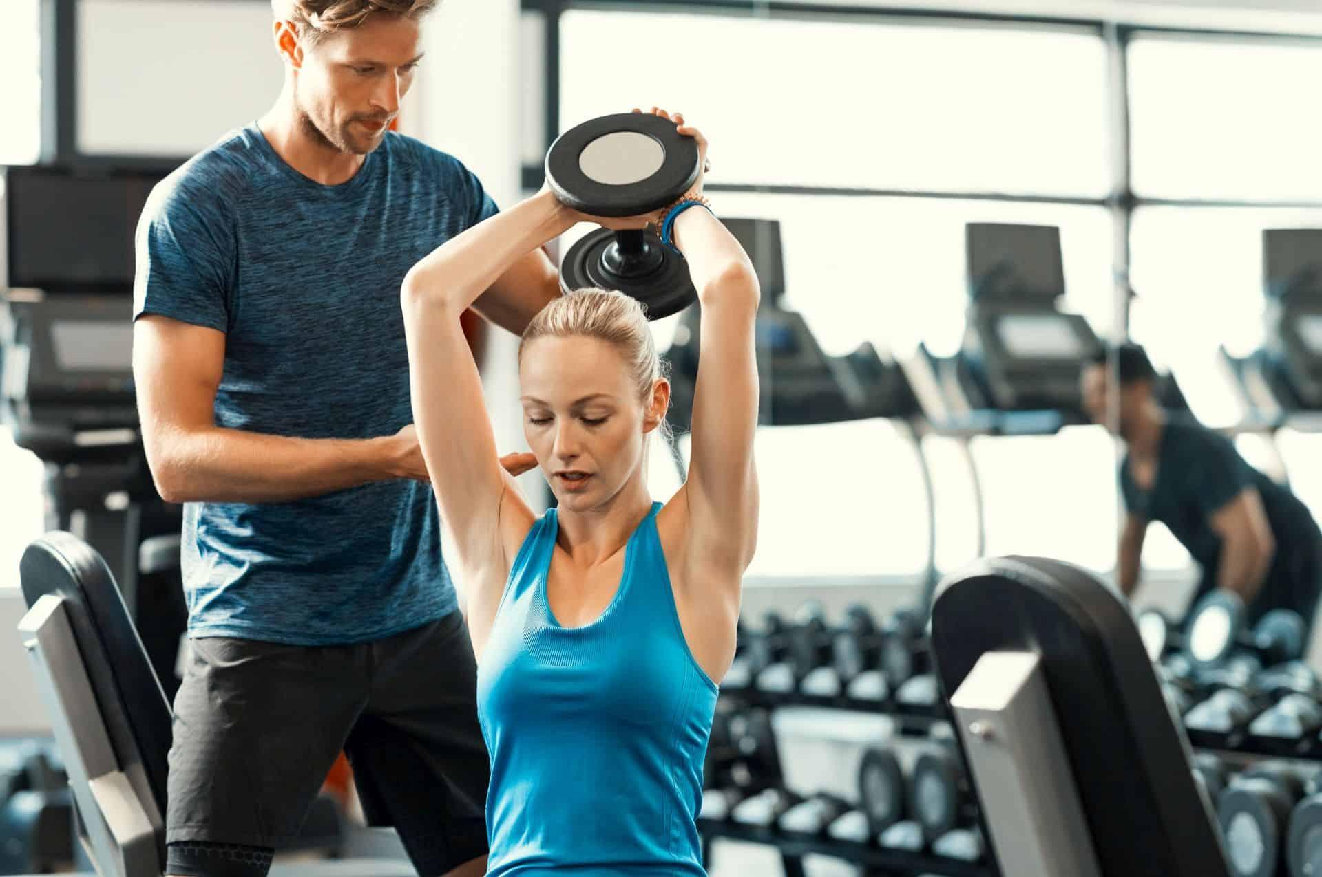 Fitness instruktor szakképesítés