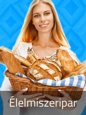 élelmiszeripar szakmacsoport