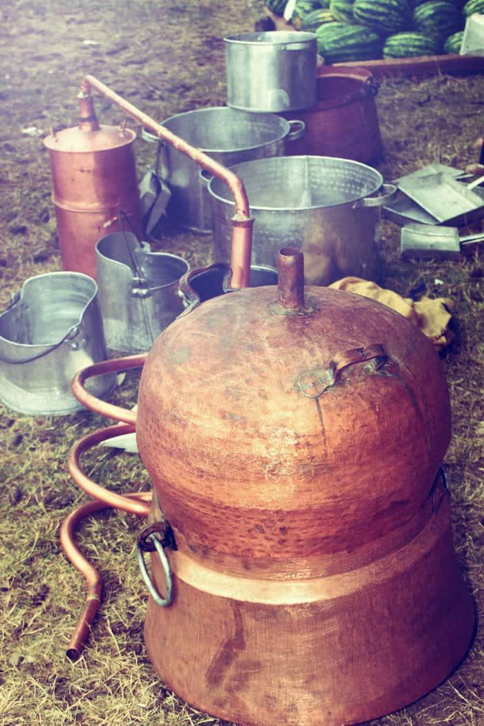 Ha elvégzed a Gyümölcspálinka gyártó tanfolyamot, a Te pálinkáidat fogja inni egész Magyarország!